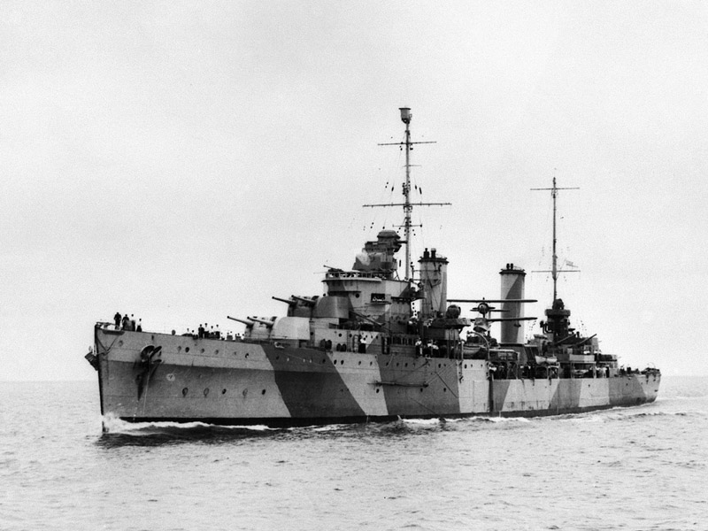 The Hunt For HMAS Sydney