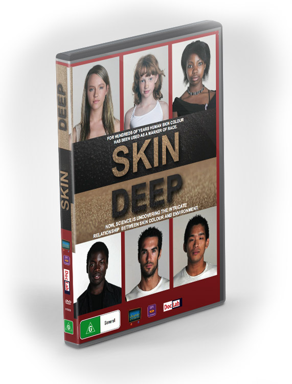 race is only skin deep Beauty is only skin deep nigel e  recapture her image on canvas–but what did  she actually  uninfluenced by race, age, sex or geographical and cultural.