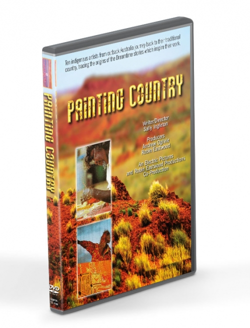 painting country
