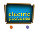 Electric Pictures Retina Logo