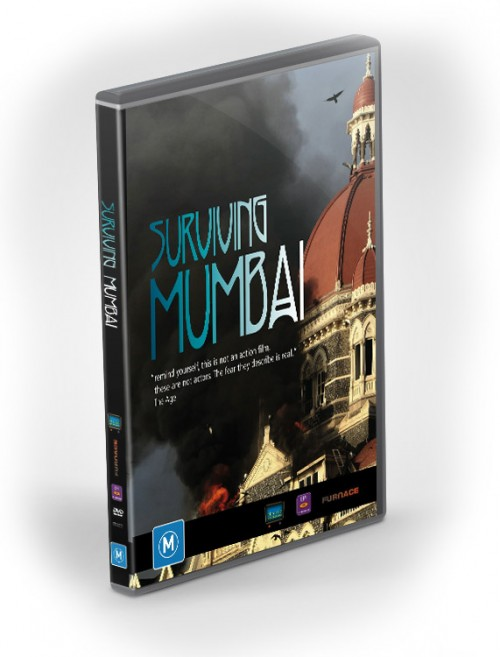 surviving mumbai dvd