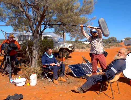Aussie Gold Hunters goes to air on Discovery