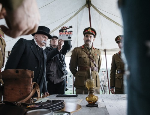 100 Days to Victory airs on History Channel ANZ
