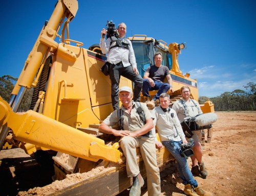 Aussie Gold Hunters Season Four